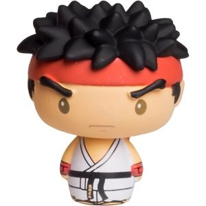 Funko Pint Size Heroes Street Fighter Ryu Figure